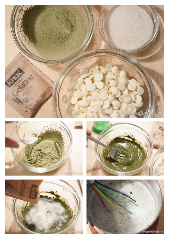 matcha-pie-collage-2