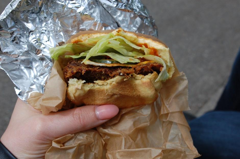 superiority burger new york