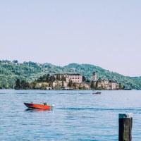 4 cose da vedere al Lago d'Orta