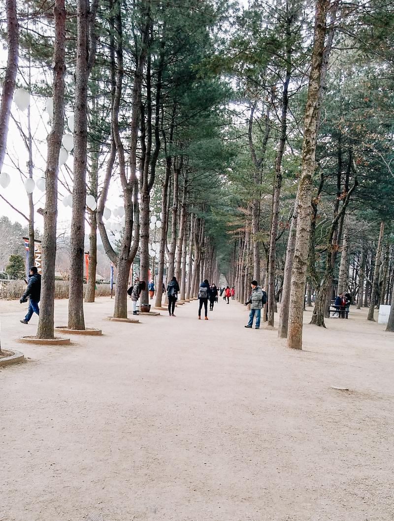 Korea 2016