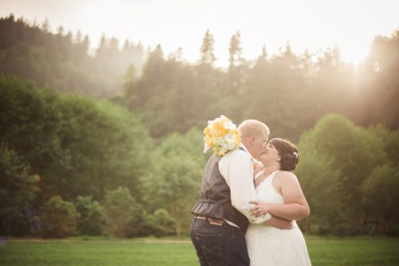 Oregon Coast Wedding Venue