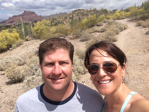 Red Mountain Hike