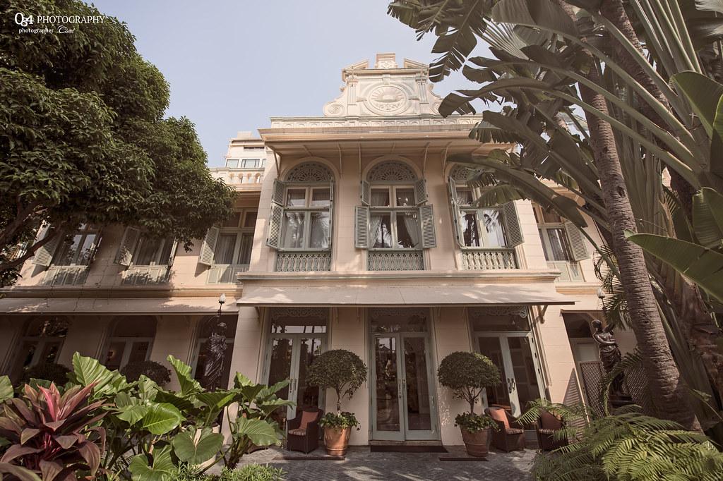 婚禮,海外婚禮,海外婚紗,婚攝雲憲,Mandarin Oriental, Bangkok,文華東方