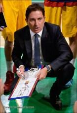 FIATC Joventut - FC Barcelona