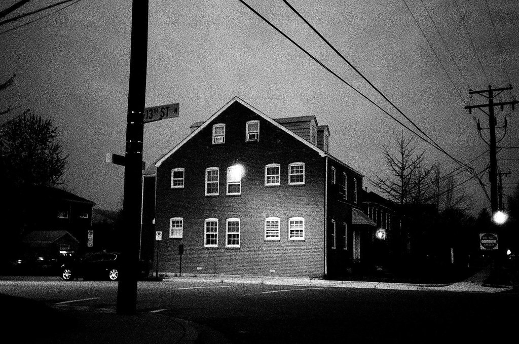 Street Shots - Arlington, Virginia