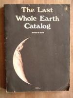 The Last Whole Earth Catalog 1971