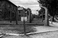 """Auschwitz • <a style=""""font-size:0.8em;"""" href=""""http://www.flickr.com/photos/77968807@N00/8423859284/"""" target=""""_blank"""">View on Flickr</a>"""