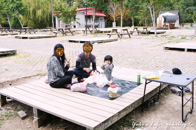 [台中遊記]*武陵農場‧秋季賞楓賞花 (10/31楓況 ❤ 花況) 含交通資訊 Yukis Life by yukiblog.tw