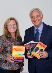"jack canfield with Kathy in 2012 • <a style=""font-size:0.8em;"" href=""http://www.flickr.com/photos/78724995@N03/8071172144/"" target=""_blank"">View on Flickr</a>"