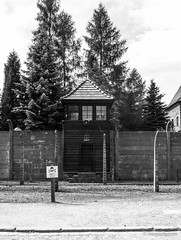 "Auschwitz • <a style=""font-size:0.8em;"" href=""http://www.flickr.com/photos/77968807@N00/8423849964/"" target=""_blank"">View on Flickr</a>"