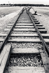 "Auschwitz • <a style=""font-size:0.8em;"" href=""http://www.flickr.com/photos/77968807@N00/8423871280/"" target=""_blank"">View on Flickr</a>"