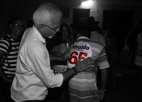 Mini #Carreata65 18 do Forte, C.Nova e Palestina 26/9