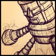 Insta-doodle-ized 2