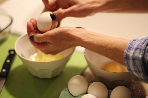 Heirloom Homestead Cooking