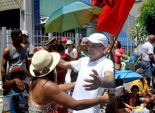 Desfile Cívico Rua Bahia 04/9
