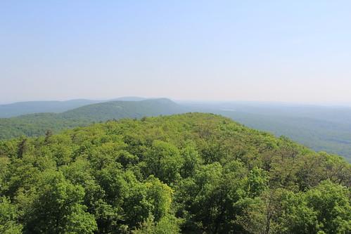 NJ Appalachian Trail Hike