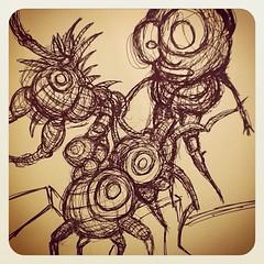 Insta-doodle-ized 1