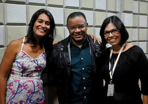 Entrevista Eliane Ilha FM 14/9