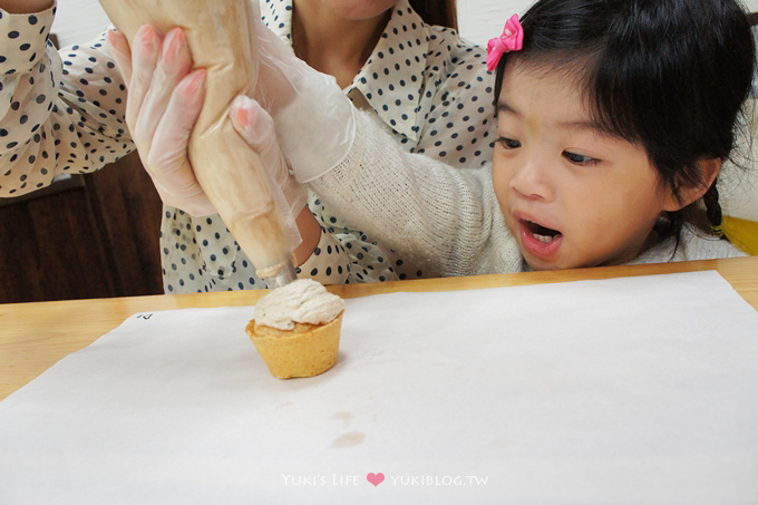 [親子好去處]*五股‧幾分甜幸福城堡 ~ 到處都是熊的觀光工廠半日遊 (新春限量保庇麻將禮盒&蛋糕DIY&美味午餐)   Yukis Life by yukiblog.tw