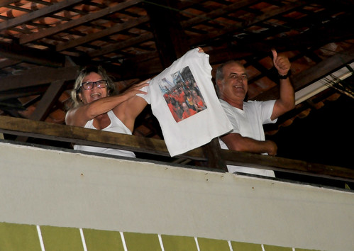 #Carreata65 Coroa do Meio 14/9