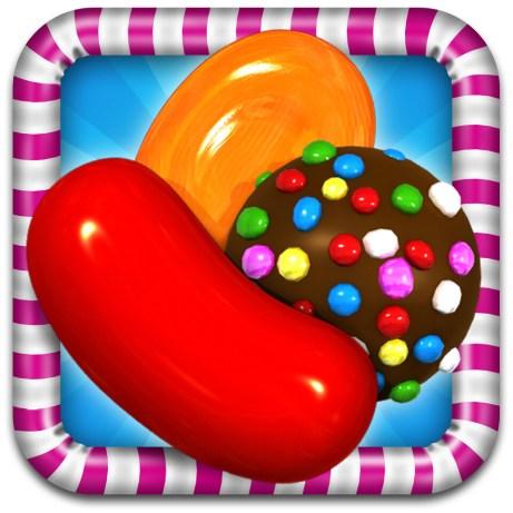 【APP遊戲】Candy Crush Saga(讓你欲罷不能的糖果粉碎遊戲)