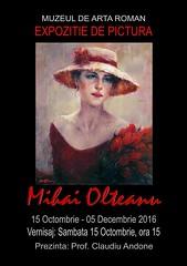 .Mihai Olteanu.