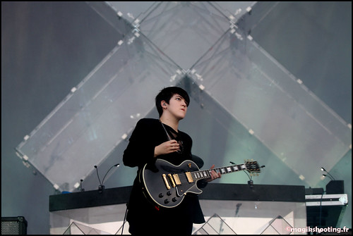 """The XX • <a style=""""font-size:0.8em;"""" href=""""http://www.flickr.com/photos/118602681@N02/7790958716/"""" target=""""_blank"""">View on Flickr</a>"""