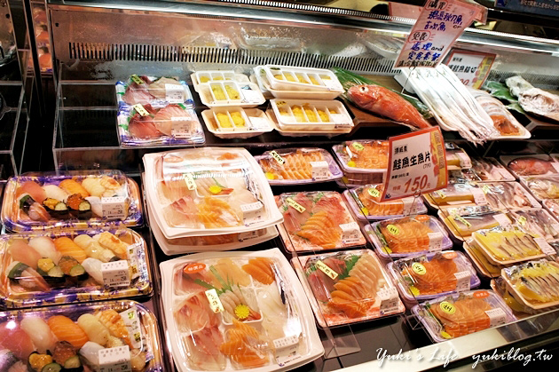 [活動邀約]*特力家居-鮮綠市集(內湖店)開幕啦!樂活、有機‧食的安心! Yukis Life by yukiblog.tw