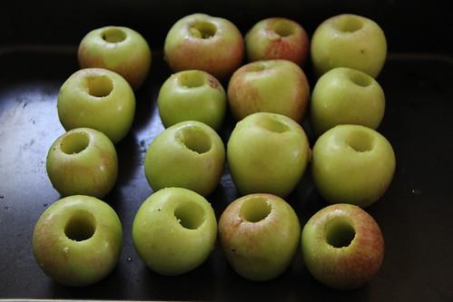 Apple roasters