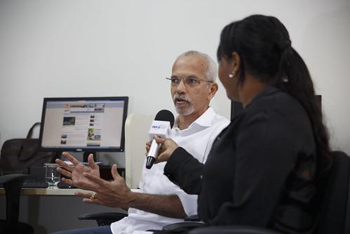 Debate na Infonet