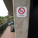 "Prohibido • <a style=""font-size:0.8em;"" href=""http://www.flickr.com/photos/18785454@N00/8709953327/"" target=""_blank"">View on Flickr</a>"