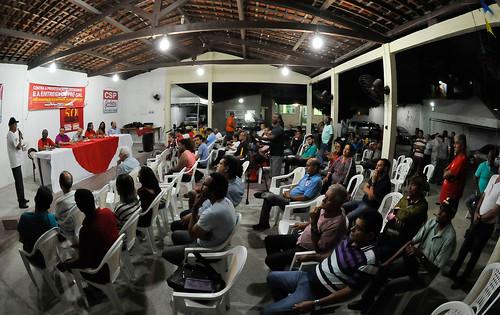 Debate com Petroleiros 14/10