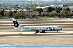 """Alaska Airlines - N431AS • <a style=""""font-size:0.8em;"""" href=""""http://www.flickr.com/photos/69681399@N06/16735578501/"""" target=""""_blank"""">View on Flickr</a>"""