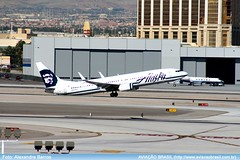 """Alaska Airlines - N431AS • <a style=""""font-size:0.8em;"""" href=""""http://www.flickr.com/photos/69681399@N06/16529528137/"""" target=""""_blank"""">View on Flickr</a>"""
