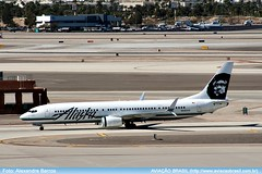 """Alaska Airlines - N442AS • <a style=""""font-size:0.8em;"""" href=""""http://www.flickr.com/photos/69681399@N06/16710895676/"""" target=""""_blank"""">View on Flickr</a>"""
