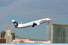"""Alaska Airlines - N431AS • <a style=""""font-size:0.8em;"""" href=""""http://www.flickr.com/photos/69681399@N06/16529527797/"""" target=""""_blank"""">View on Flickr</a>"""