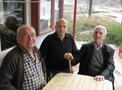 Ahmet, İbrahim ve Cemal BULUT