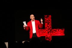 Scott Shamp @ TEDxUGA 2015: Plus+