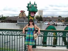 Downtown Disney 2