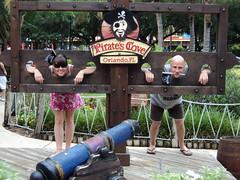 Pirates Cove Golf