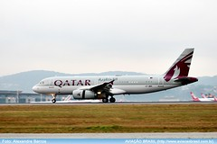 "Qatar Airways - A7-MBK • <a style=""font-size:0.8em;"" href=""http://www.flickr.com/photos/69681399@N06/28438491150/"" target=""_blank"">View on Flickr</a>"
