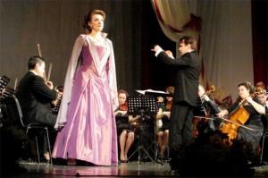 """Invitație la Operă: """"Gulliver în Țara Piticilor"""" și Recitalul de la ora 5"""