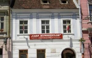 Noaptea Muzeelor: O mulțime de evenimente inedite la Casa Mureșenilor