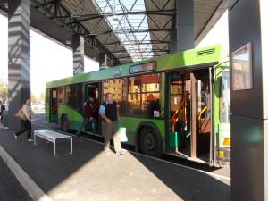 Brașovul vrea să se îndatoreze din nou la BERD pentru a cumpărat autobuze. Vezi de ce sumă e vorba