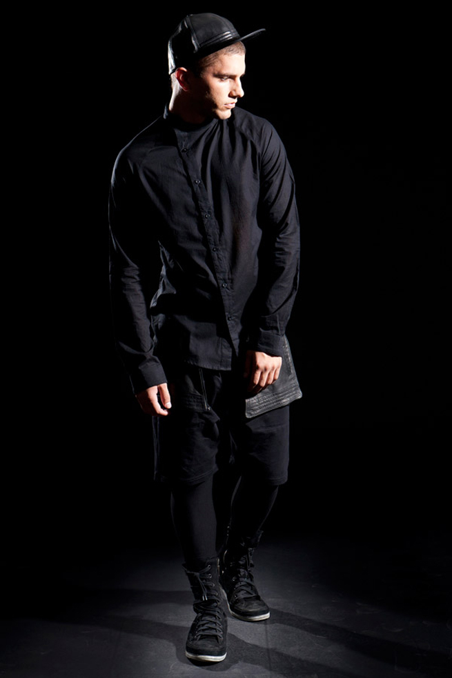 Skingraft Fall:Winter 2012 Lookbook 2
