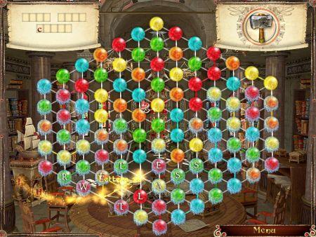 Juego de puzzle y rompecabeza