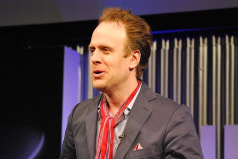Magnus Lindkvist