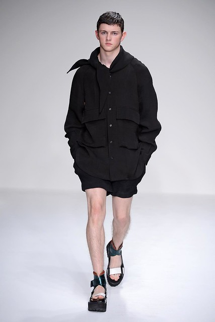 Xander Zhou SS13 2