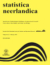 Statistica Neerlandica