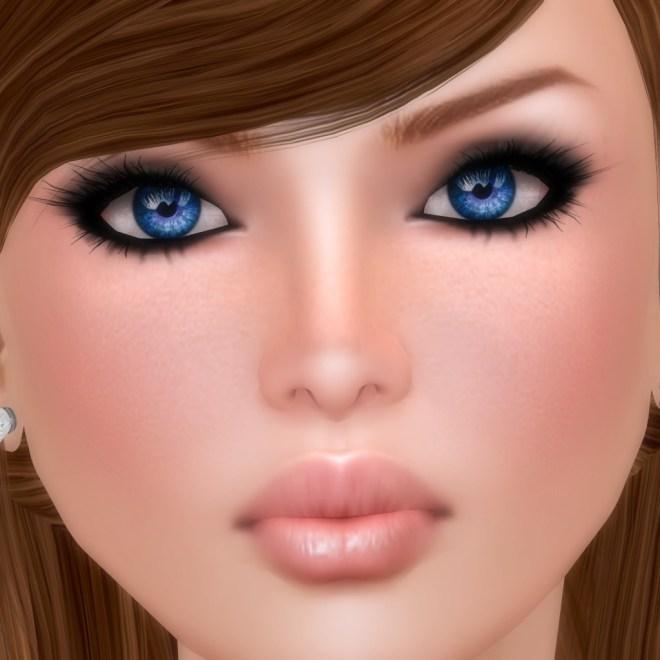 Pearl Eyes